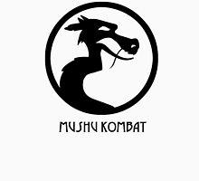Mushu Kombat Unisex T-Shirt
