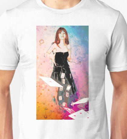 RANDOM LUCK Unisex T-Shirt
