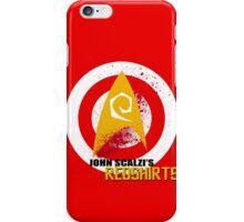 Star Trek Target Practice iPhone Case/Skin