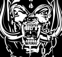 Motorhead (Los Angeles) 3 Sticker