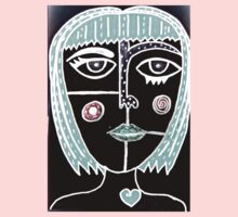 Lost in your Eyes Kids Tee