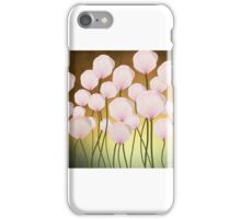 Peaceful Moments  iPhone Case/Skin