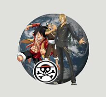 luffy team Unisex T-Shirt