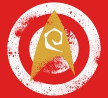 Star Trek Target Practice - No Words by dejones