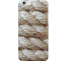 Rope style iPhone Case/Skin