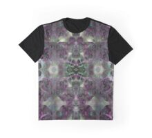 SciFlora - Version 8 Graphic T-Shirt
