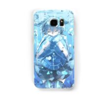 mekakucity actors, ene graphic design  Samsung Galaxy Case/Skin