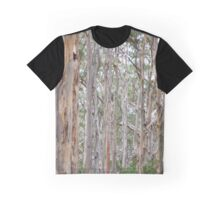 Karri Trees at Boranup Forest Graphic T-Shirt
