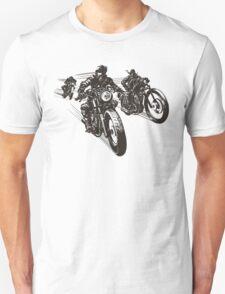 The Ruiners Unisex T-Shirt