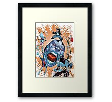 x-men Framed Print