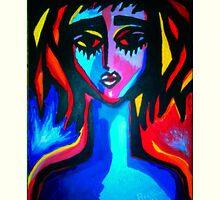 Merlot, whore of the vineyards.  by Jonelle Perez Muñoz