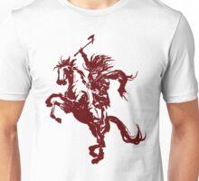 Knight Rampant Unisex T-Shirt
