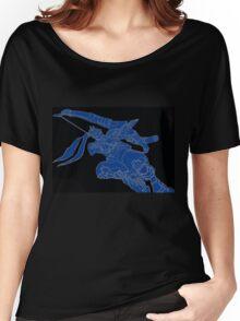 Hanzo Women's Relaxed Fit T-Shirt