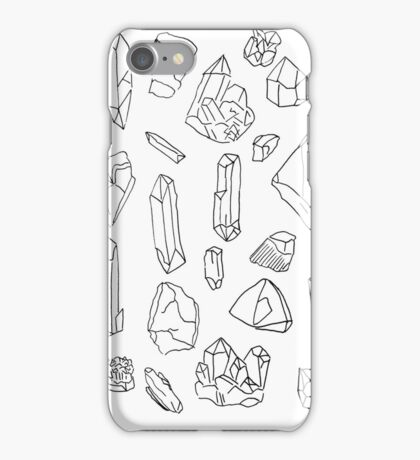 Gemstone - A Study - Pt II iPhone Case/Skin