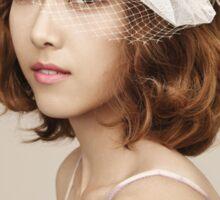 Jessica Jung SNSD Girls' Generation KPOP Sticker