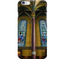 Cathedral Of The Madeleine - Utah iPhone Case/Skin