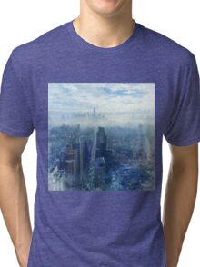 Metropolis Tri-blend T-Shirt