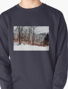 Winter in IR T-Shirt