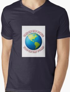 Take On The World - Girl Meets World T-Shirt