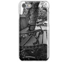 Sunday's Playground iPhone Case/Skin