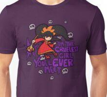 Who's the girl next door... Unisex T-Shirt