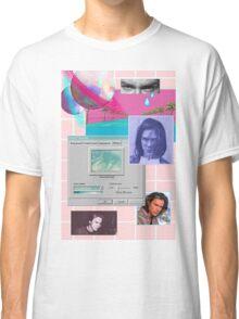 90s Aesthetic - River Phoenix  Classic T-Shirt