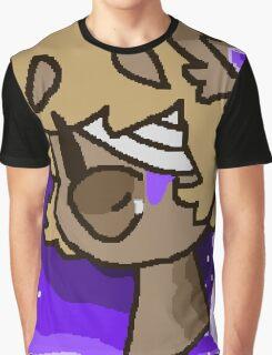 Rice bby Graphic T-Shirt