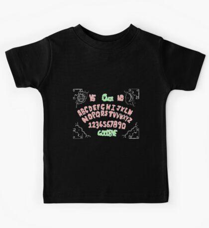 ouija sweatshirt Kids Tee