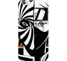 Kakashi Sensei iPhone Case/Skin