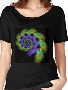 Rotating Sweetie Pie Women's Relaxed Fit T-Shirt