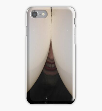 Death Grips - Bottomless Pit iPhone Case/Skin