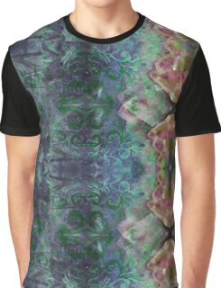 Baroque Forest - Version 7 Graphic T-Shirt