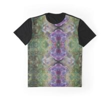 Baroque Forest - Version 6 Graphic T-Shirt