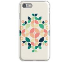 The Bouquet iPhone Case/Skin