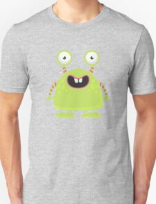 Cute Silly Monster Thing Unisex T-Shirt