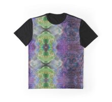 Baroque Forest - Version 5 Graphic T-Shirt