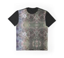 Baroque Forest - Version 4 Graphic T-Shirt