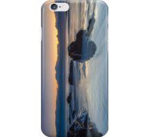 Cabarita Beach, NSW, Sunrise Reflections iPhone Case/Skin