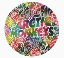 Arctic Monkey  by mlmatov