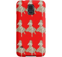 Pin up Couture Samsung Galaxy Case/Skin
