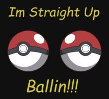 Pokemon Ballin by cloutierjade54