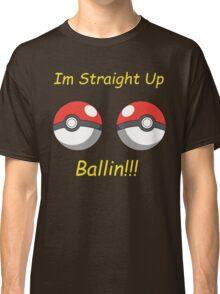 Pokemon Ballin Classic T-Shirt