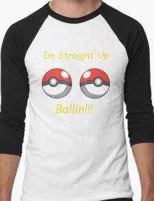 Pokemon Ballin T-Shirt