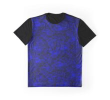 Blueberry Frost Graphic T-Shirt