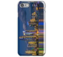 Surfers Paradise Skyline, Gold Coast, Australia iPhone Case/Skin