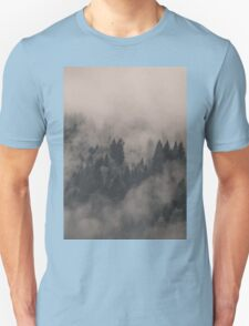 Somewhere in Your Heart Unisex T-Shirt