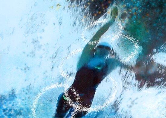 Olympics Swimming 02