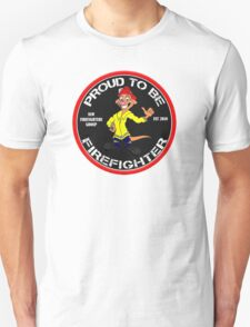 Nsw Firefighters Group Unisex T-Shirt