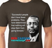 CARSON SUCCESSFUL Unisex T-Shirt