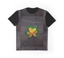 Light Deprived Oxalis  Graphic T-Shirt
